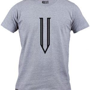 Logo T-shirt - Gray